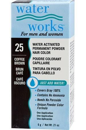[Water Works-box#7] #25 Coffee Bean (0.21oz)