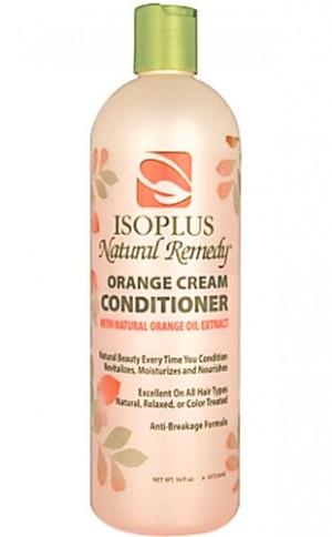 [Isoplus-box#64] Orange Cream Conditioner(16oz)