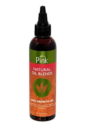 [Pink-box#77] Lush Growth Oil (4oz)