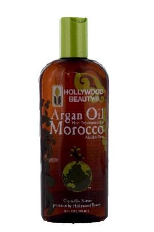 [Hollywood Beauty-box#73] Argan Oil (8oz)