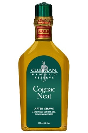 [Clubman-box #20] Pinaud Conac Neat After Shave(6oz)