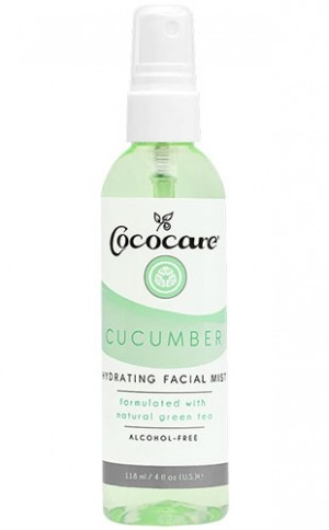 [Cococare-box#72] Cucumber Facial Mist (4oz)