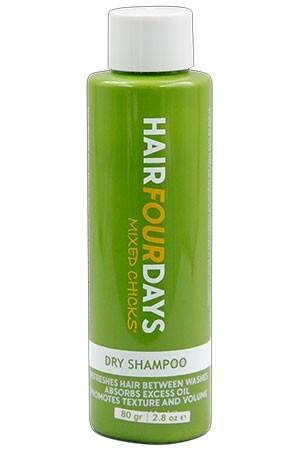 [Mixed Chicks-box#41] Hair Four Days Dry Shampoo (2.8oz)