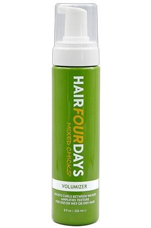 [Mixed Chicks-box#43] Hair Four Days Volumizer (8oz)