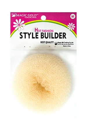 Magic Gold Hot Fashion Style Builder (M) #2229 Beige -pc