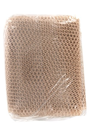 Magic Deluxe Weaving Net Bulk- Brown #2240BROB-dz