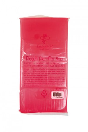 Paraffin Wax Peach (454g) #2951 - pc