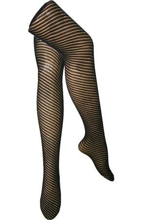 [#3121] Magic Gold NET Pantyhose -pc