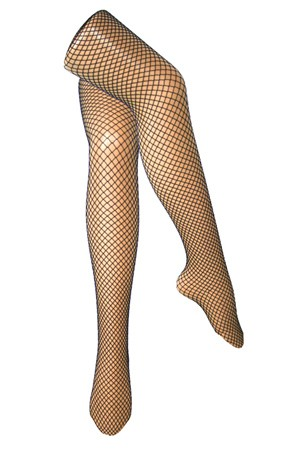 [#3125] Magic Gold NET Pantyhose -pc