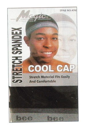 [Magic #4762] Stretch Spandex Cool Cap -dz
