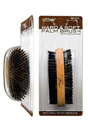 [Magic #7710] Hard/Soft Palm  Brush-pc
