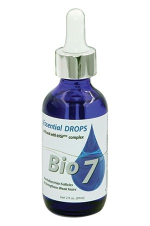 [By Natures-box #8] Bio 7 Essential Drops(2oz)