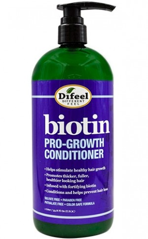 [Sunflower-box#97] Difeel Biotin Pro-Growth Conditioner(33.8oz)