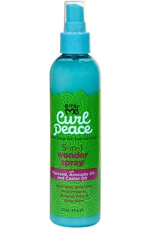 [Just for Me-box#36] Curl Peace 5 in 1 Wonder Spray(8oz)