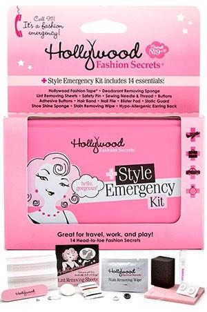 HF Style Emergency Kit-14 #52468(3pc/pk)-pc