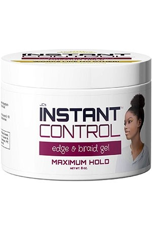 [Instant Control-box#1] Edge Braid Gel-Max Hold(4oz)