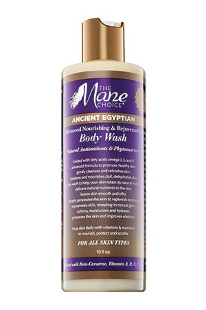 [The Mane Choice-box #20] Ancient Egyptian Body Wash(10oz)