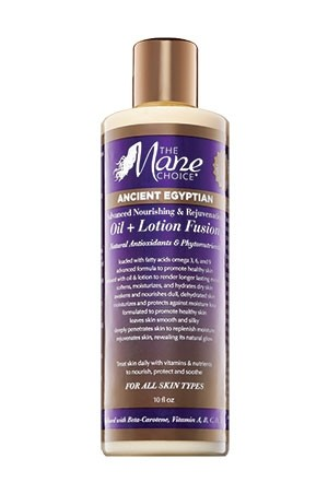 [The Mane Choice-box #21] Ancient Egyptian Oil+Lotion Fusion(10oz)