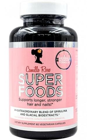 [Camille Rose-box#58] Super Foods(60ct)