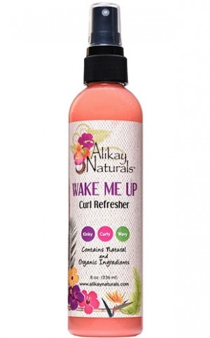 [Alikay Naturals-box#29] Wake Me Up Curl Refresher(8oz)