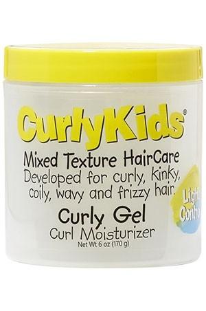 [Curly Kids-box#2] Curly Gel Moisturizer(6oz)