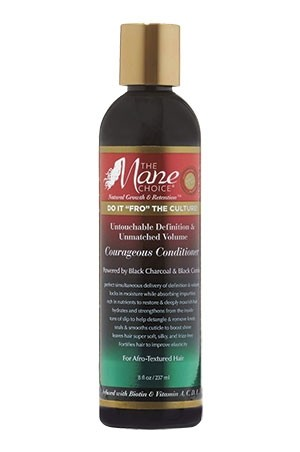 "[The Mane Choice-box #45] Do It ""FRO"" Conditioner (8oz)"