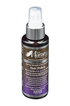 [The Mane Choice-box #70] Cheers Hair Polish (4oz)