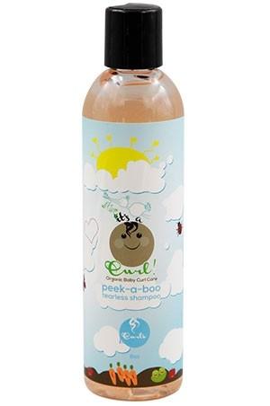 [Curls-box#25]Peek-a-boo Shampoo(8oz)