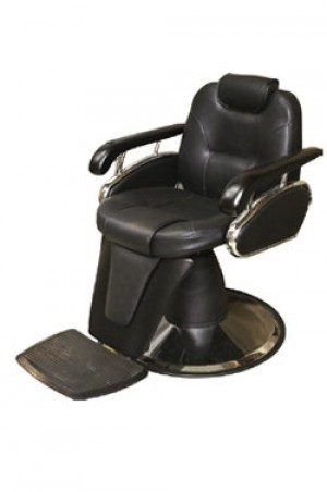 BARBER CHAIR 8726 Black