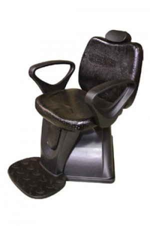 BARBER CHAIR 8755 Black