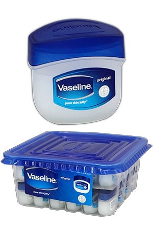 [Vaseline-box#6] Original(7g/48pcs/jar) -jar