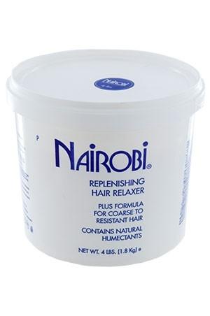 [Nairobi-box#4] Replenishing Hair Relaxer-Plus(4lb)