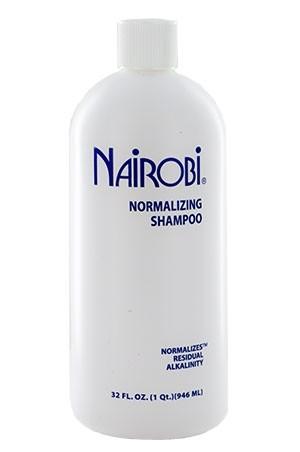 [Nairobi-box#7] Nomalizing  Shampoo(32oz)