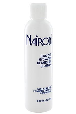 [Nairobi-box#9] Hydrating Detangling  Shampoo(8oz)