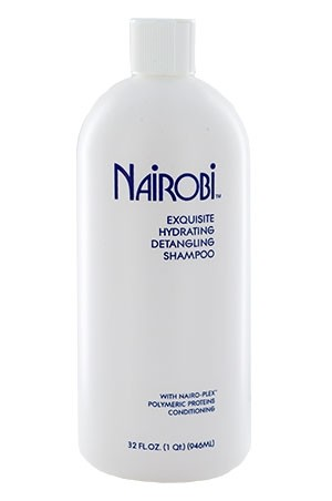 [Nairobi-box#10] Hydrating Detangling  Shampoo(32oz)