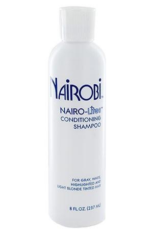[Nairobi-box#14] Nairo-Lites Shampoo(8oz)