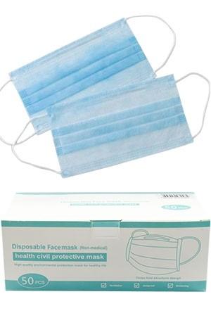 [ #99324] Disposabel Mask (50pcs/ Box)