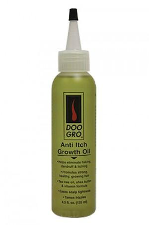 [DooGro-box#21] Anti Itch Growth Oil (4.5oz)
