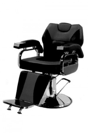 BARBER CHAIR B-912 Black
