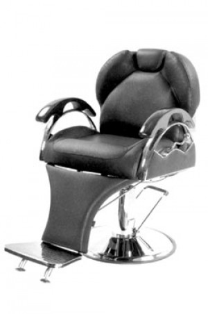 BARBER CHAIR B-915 Black