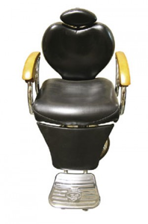 BARBER CHAIR B-928 Black