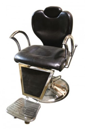 BARBER CHAIR B-929 Black