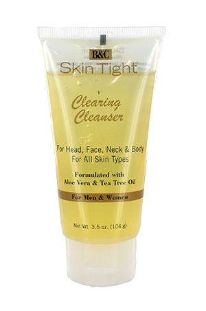 [B&C Skin Tight-box#9] Clearing Cleanser (3.5oz)