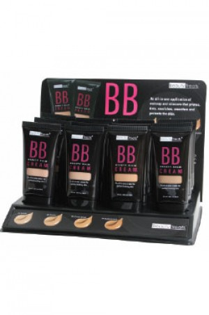 [BTS225-box#07] Beauty Treats BB Cream (12/display)