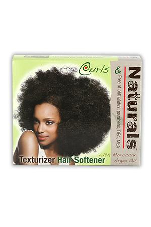 [Curls & Naturals-box#7] Texturizer Hair softener (5oz)