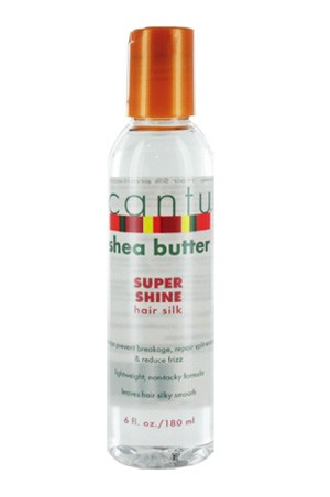 [Cantu-box#16] Shea Butter Super Shine (6 oz)