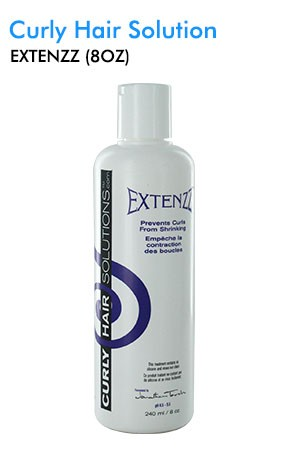 [Curly Hair Solutions-box#8] Extenzz (8oz)
