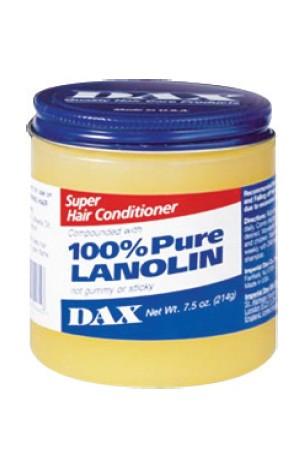 [Dax-box#42] 100% Pure Lanolin (14 oz)