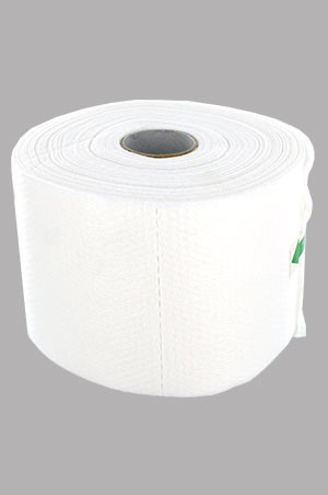Disposable Paper Roll - roll