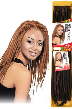 Easy Loop Dread Lock Braid 24""
